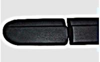 boční lišty FELICIA-akční model (prolis)