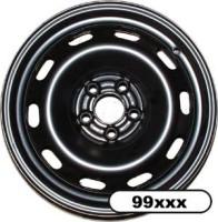 plech.disk FABIA 5x14