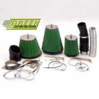 Kit přímého sání Green ŠKODA OCTAVIA 1,9L TDI výkon 81kW (110hp) rok výroby 99-