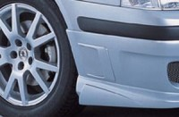 Boční výdech nárazníku Škoda Octavia II rok výroby 2004-