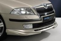 Spoiler pod přední nárazník Škoda Octavia II rok výroby 2004-