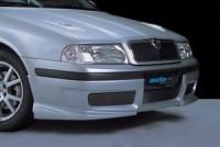 Spoiler pod přední nárazník Škoda Octavia rok výroby 2001-2004
