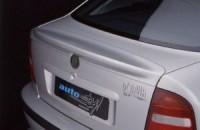 Křídlo zadní ploché Škoda Octavia rok výroby 1998-2001