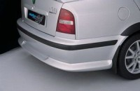 Spoiler pod zadní nárazník Škoda Octavia rok výroby 1998-2001
