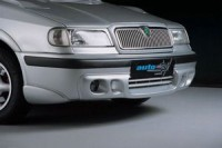 Spoiler pod přední nárazník Škoda Felicia rok výroby 1998-