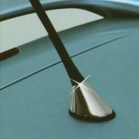 Krytka antény - chrom Škoda Felicia rok výroby 1995-