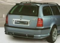 Spoiler pod zadní nárazník - Škoda Octavia Combi rok výroby 2001-2004