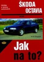 Kniha ŠKODA OCTAVIA /75 - 180 PS a diesel/ od 8/96