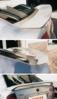 LESTER zadní spoiler Škoda Octavia