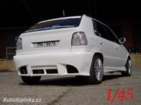 Zadní nárazník Škoda Felicia