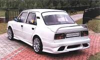 Zadní nárazník Škoda 120 DTM