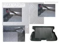 Vana do kufru s protiskluzovou vrstvou Škoda Octavia II Combi -- od roku výroby 2004-